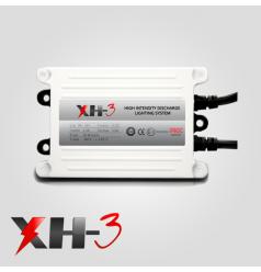 Pair of 55W AC Digital Slim Power Ballasts