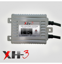 Pair of 55W AC Digital Canbus Power Ballasts