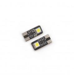 T10 2-SMD 5050 LED Bulb