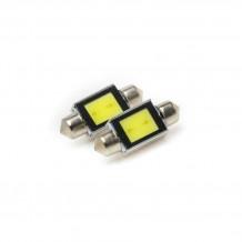 Festoon 36mm Plasma LED Bulb