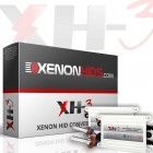 Dual Beam - Bi-Xenon: H13 (9008) Full Xenon HID Conversion Kit