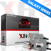 Galaxy Series HID Kit