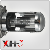 Bi-Xenon Bulbs