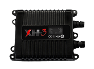 35W Star Series HID Ballast
